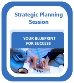 Strategic Planning icon