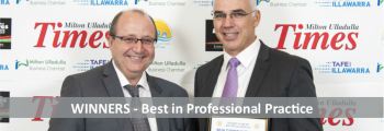 Best in Professional Practice